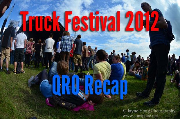 Truck Festival 2012 Recap