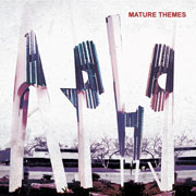 Ariel Pink : Mature Themes