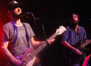 Band of Horses : Live