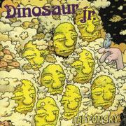 Dinosaur Jr. : I Bet On Sky