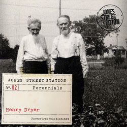 Jones Street Station : Henry Dryer