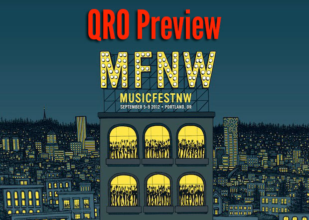 Music Fest NW 2012 Preview