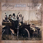 Neil Young & Crazy Horse : Americana