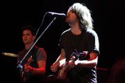 The Vaccines : Live