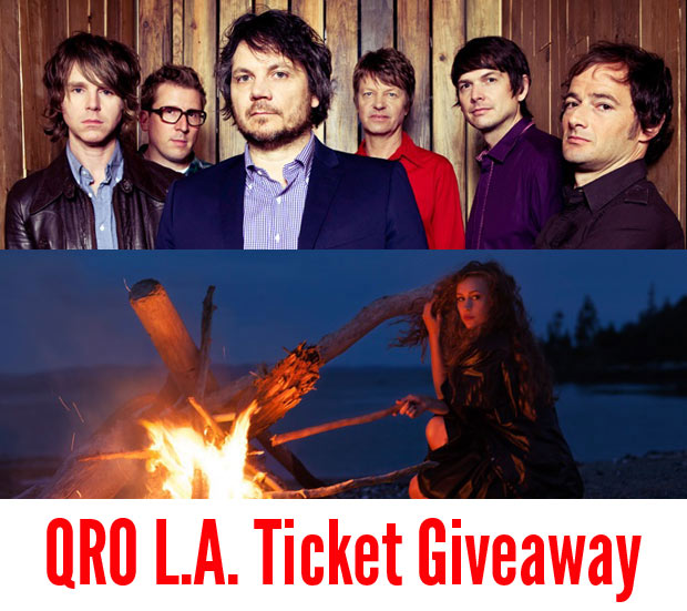 Hollywood Bowl Giveaway