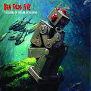 Ben Folds Five : The Sound of the Life of the Mind