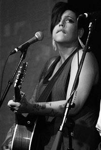 Adrienne Gonzalez