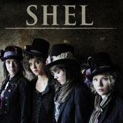 SHEL : SHEL