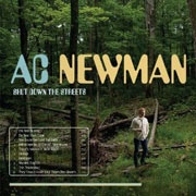 A.C. Newman : Shut Down the Streets