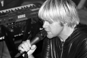 Ariel Pink's Haunted Graffiti : Live
