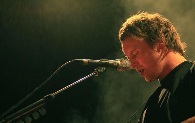 Ben Howard : Live