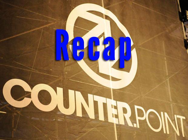 CounterPoint 2012 Recap