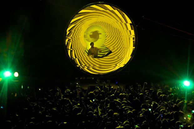 Datsik : Live