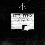Fist City : It's 1983, Grow Up!