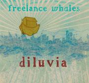 Freelance Whales : Diluvia