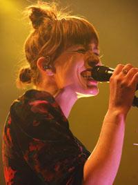 Hannah Hooper