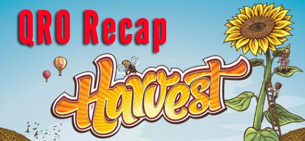 Harvest Festival 2012 Recap