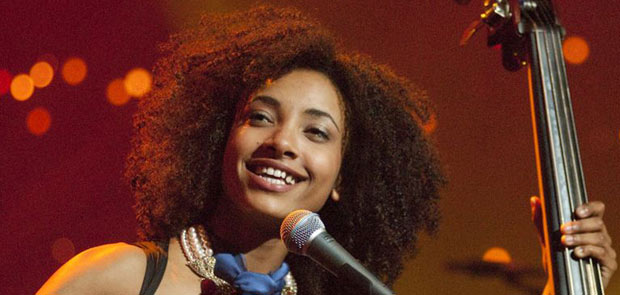 Esperanza Spalding : Live on ACL