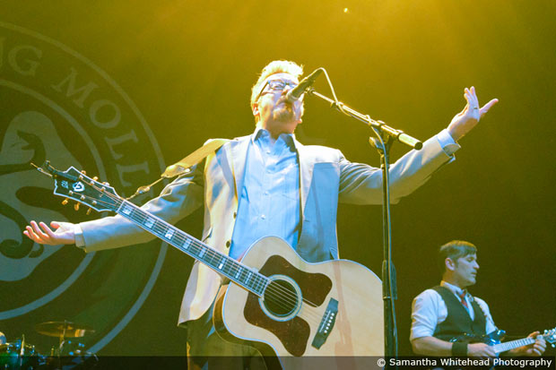 Flogging Molly : Live