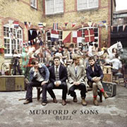 Mumford and Sons : Babel