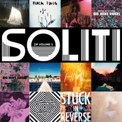 Soliti : Volume 2