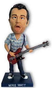 Mike Watt Throbblehead