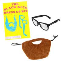 The Black Keys Dress Up Kit