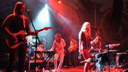 Youngblood Hawke : Live