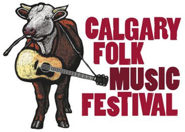 Calgary Folk
