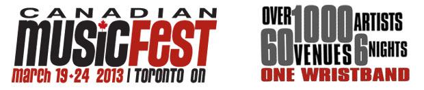 Canadian Music Fest