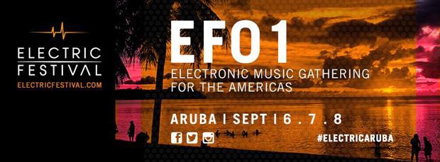 Electric Aruba