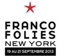 Francofolies New York
