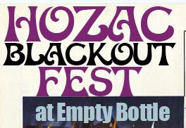 HoZac Blackout