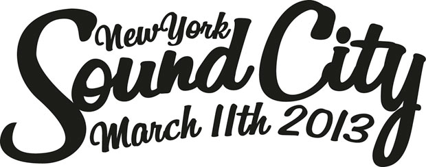 New York Sound City