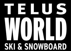 Telus World Ski & Snowboard