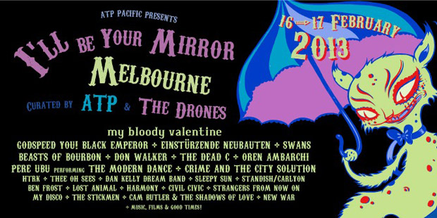 ATP: I'll Be Your Mirror
