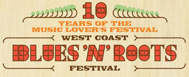 West Coast Blues 'n' Roots