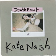 Kate Nash : Death Proof EP