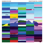 Number Station : Everything Will Change EP