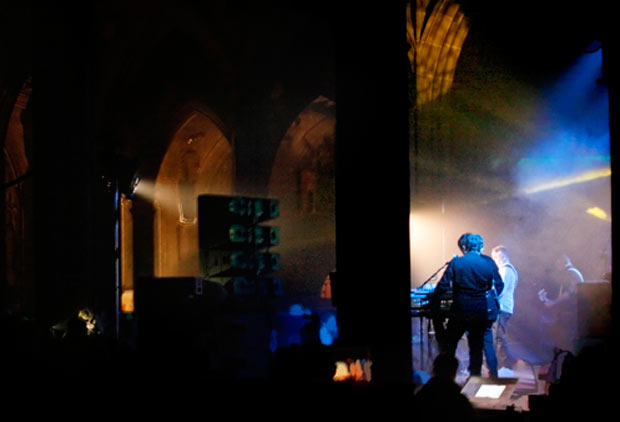 Peter Hook & The Cathedral