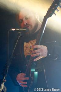 Travis Stever