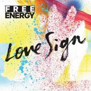 Free Energy : Love Sign
