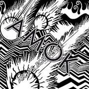 Atoms For Peace : AMOK