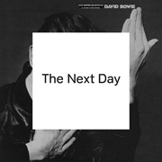 David Bowie : The Next Day