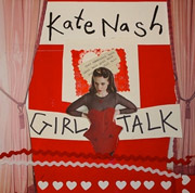 Kate Nash : Girl Talk