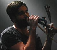 Adam Olenius