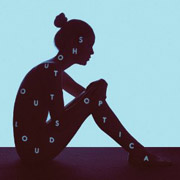 Shout Out Louds : Optica