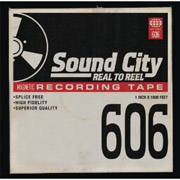 Sound City : Real To Reel