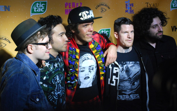 Perez & Fall Out Boy
