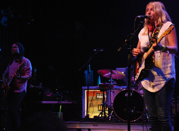 Lissie & band